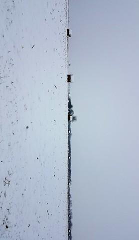 Northwest Ohio Winter Field 2