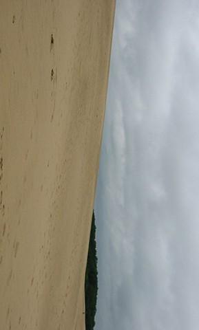 Lake Michigan at Indiana Dunes 2