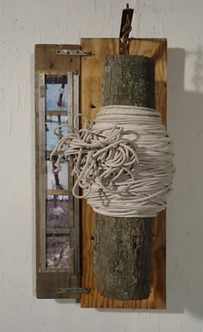 Rope Tree Wrap, Part 2