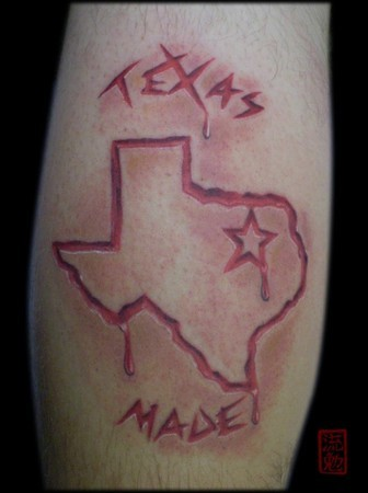 Texas Made