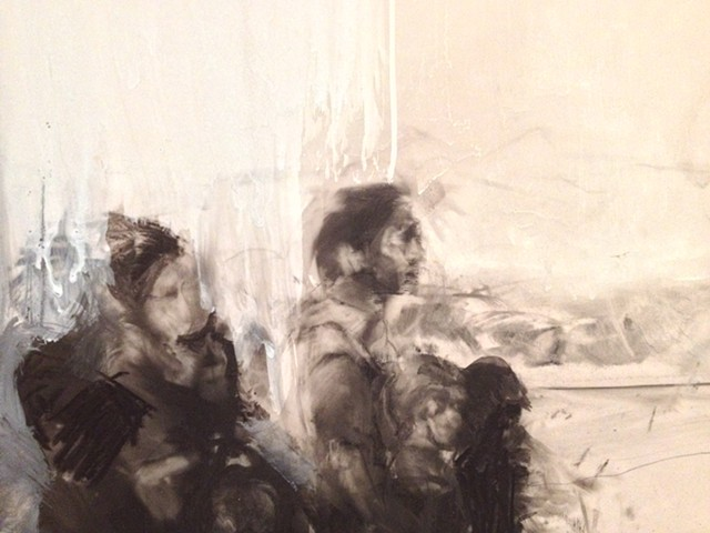 Family Outing (Detail)