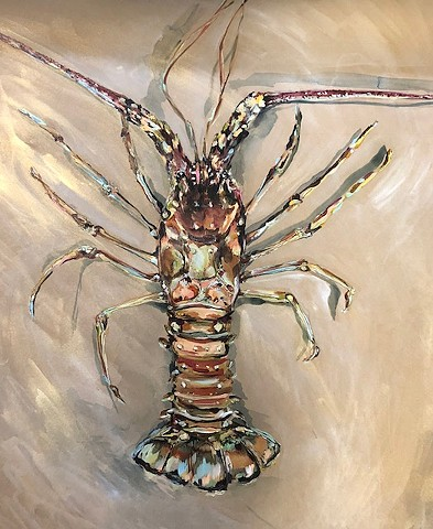 Spiny Lobster of Key West