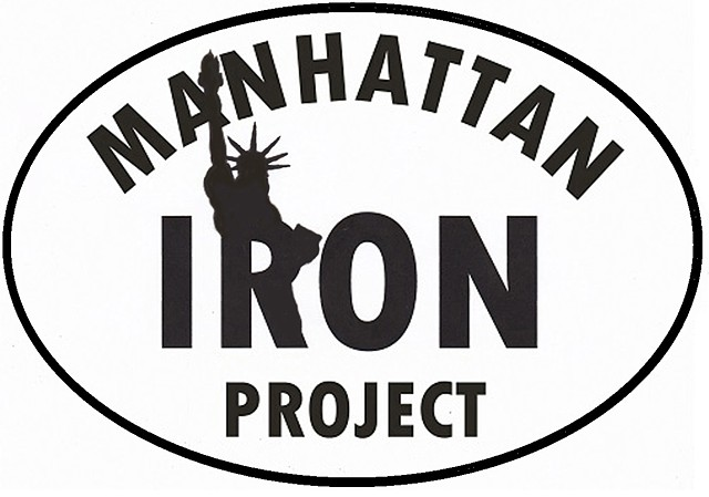 Manhattan Iron Project