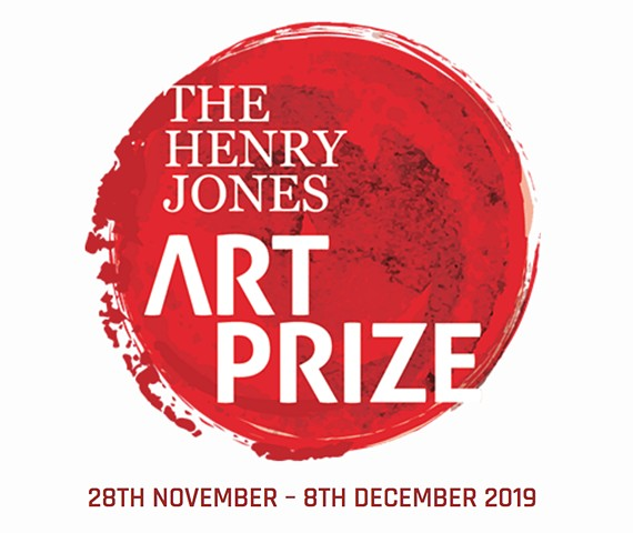 Henry Jones Art Prize 2019 - Finalist