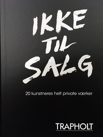 IKKE TIL SALG/NOT FOR SALE