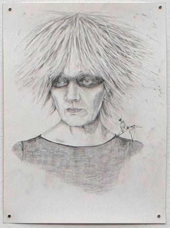 Autoportrait as - Pris 2019