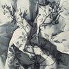 FLORA DANICA: Geranium in a Landscape, 2013