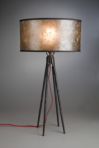 4- Table Lamp