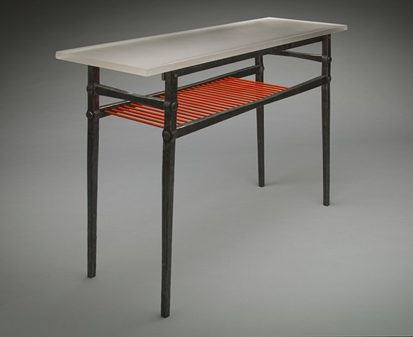 Table 42 in allis chalmers orange