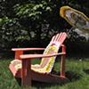 summer chair