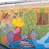 Swarthmore artist garden