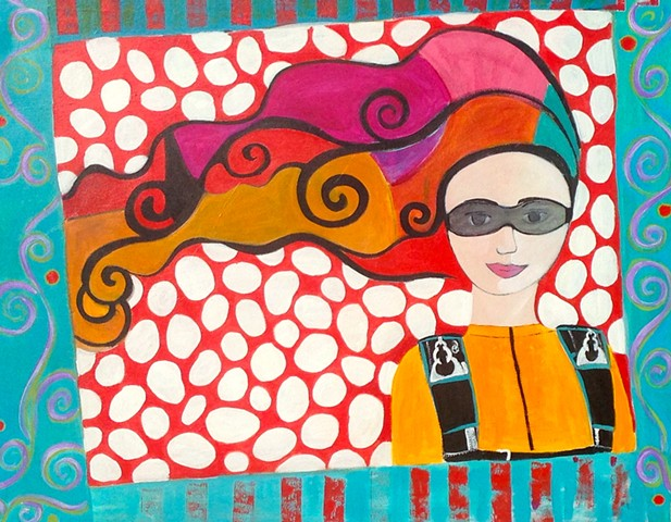 Follow Your Dreams (SOLD)