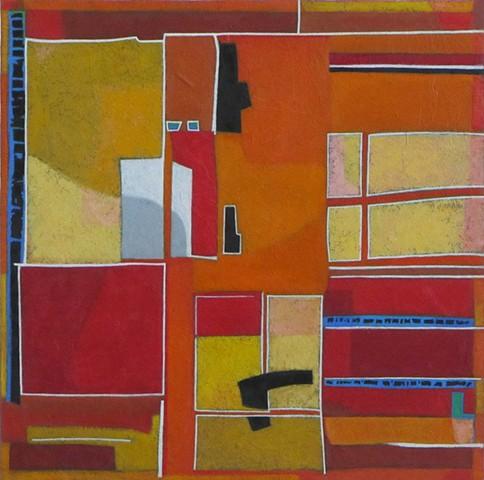 Terraforma Composition No. 73