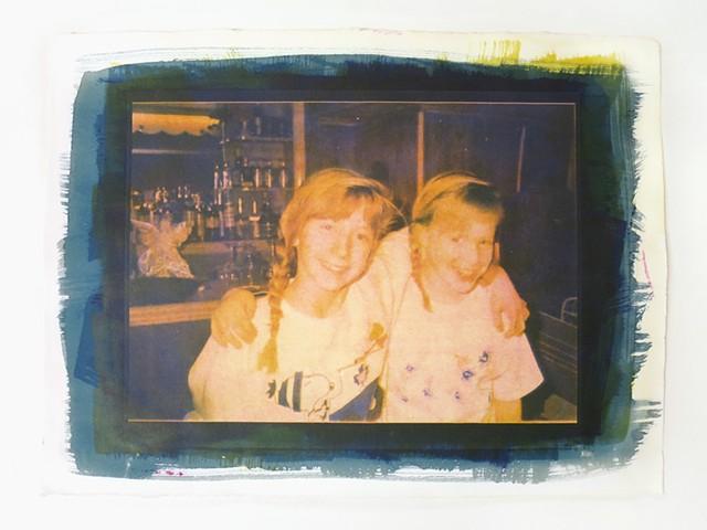 80s Angels