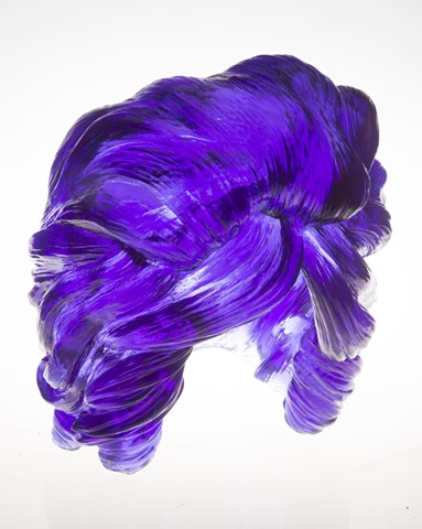 American Hair, Purple