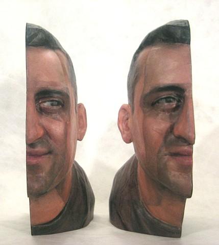 Computor Portrait #1
