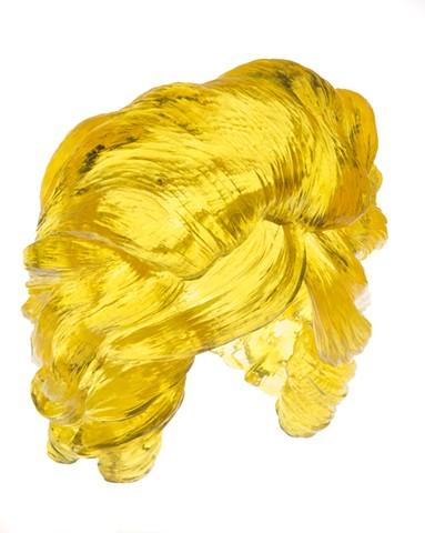 American Hair, Yellow