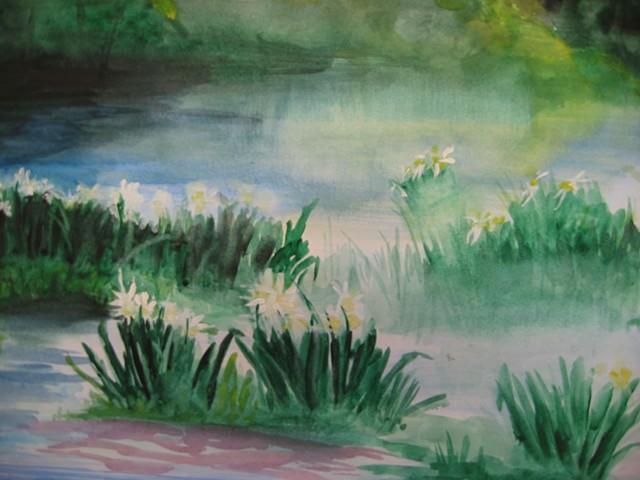 Jackson Park Lagoon