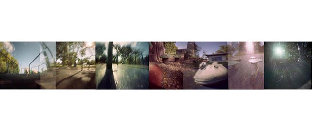 Pin Hole Panarama