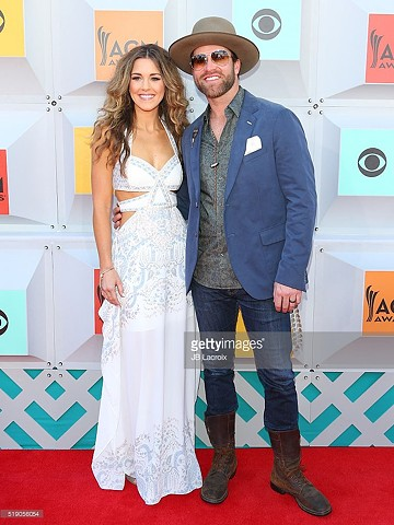 Alex White ACM Awards 2016 | MUA Meg Boes | Hair Mari Fandl
