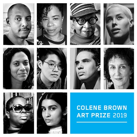 The Colene Brown Art Prize