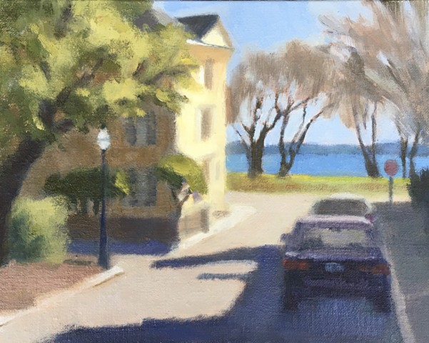 Charleston, South Carolina SOLD
