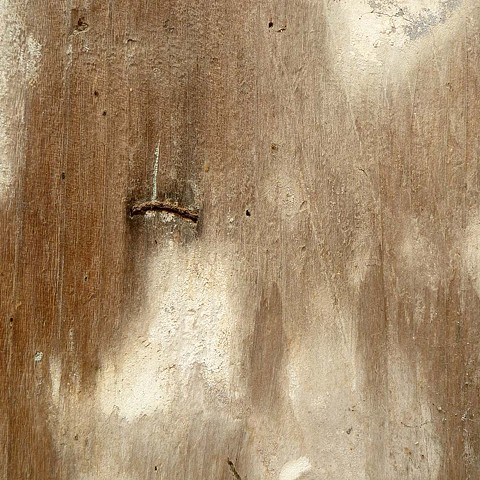Wall Stain with Nail - China