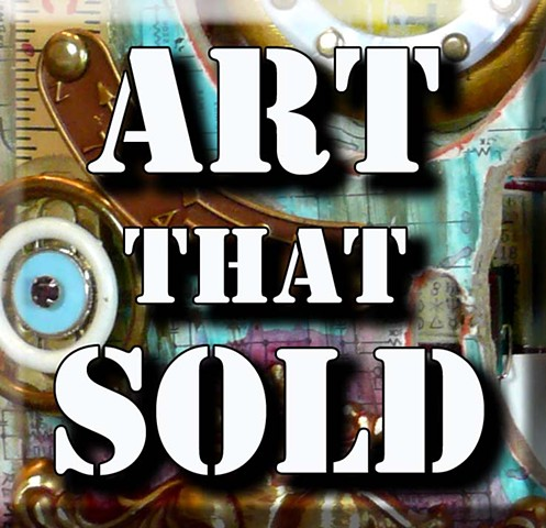 ART that SOLD