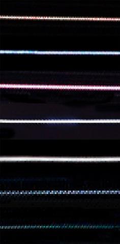 "Source Image Grouping of 3200% Series: Mercury…, Venus…, Mars…, Jupiter…, Saturn…, Uranus…, Neptune…,  Digital C-Prints Each 77"" x 22"""