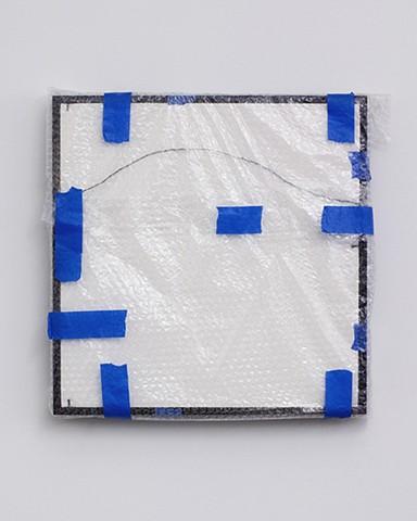 "Stack (Photograph #5) Digital C-Print 20"" x 24"""