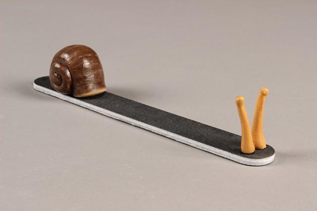 Snail File