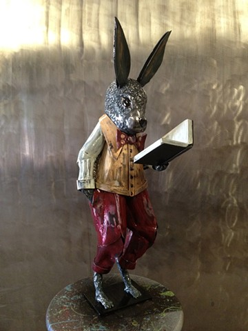 Brer Rabbit Reading