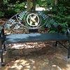 Barry Lurey Memorial Bench