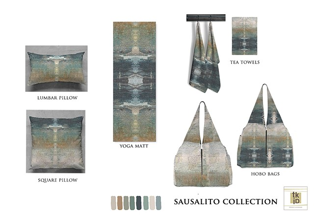 Sausalito Collection