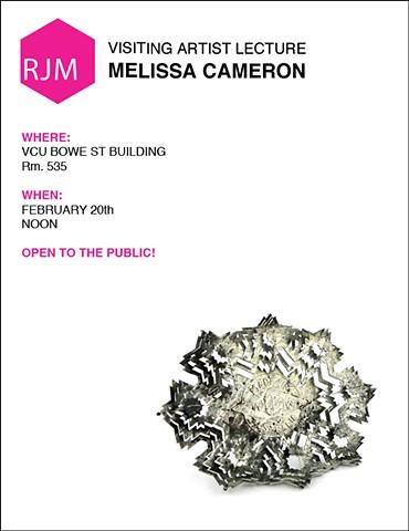 RJM RVA Melissa Cameron