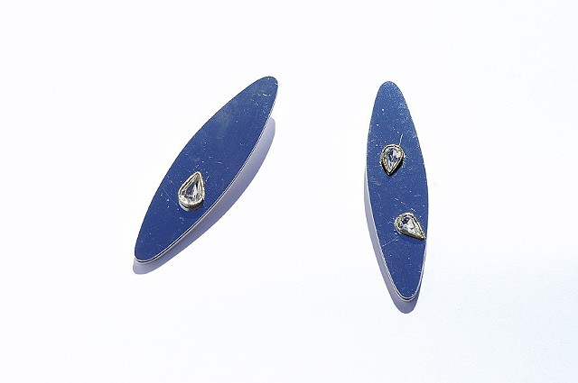 Rachelle Thiewes   Earrings 2