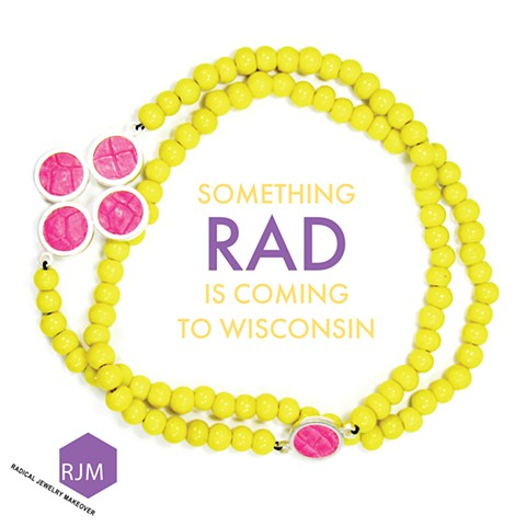 RJM:Wisconsin Sneak Peek!