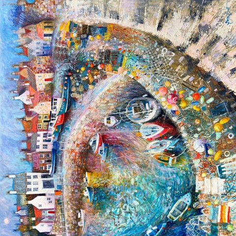 'BLUE SKY THINKING' Available