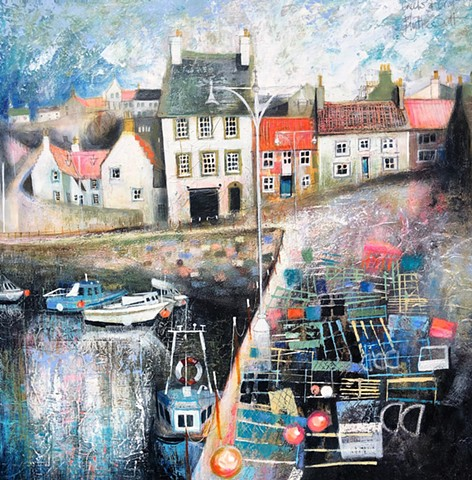 'CREELS AT CRAIL' Available
