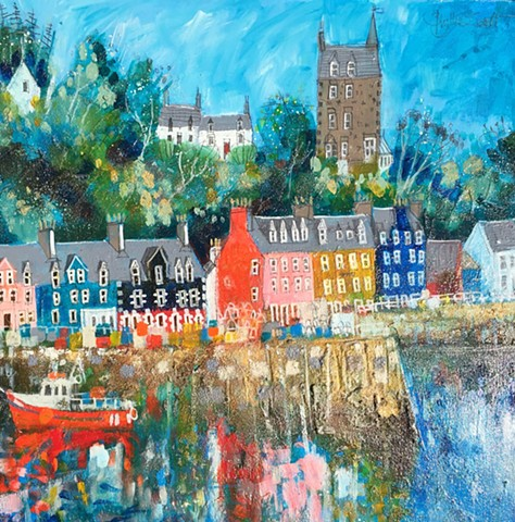 'OOT TAE THE MISHNISH' Sold