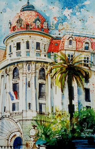 'NEGRESCO' Sold