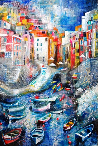 'SLEEPY HARBOUR' Sold