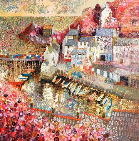 'SUNKISSED HARBOUR' Sold