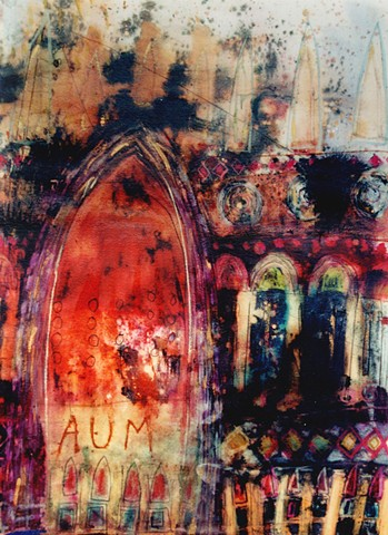 'AUM' Available