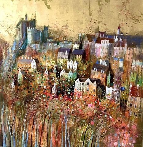 'GOLD REEKIE' Sold