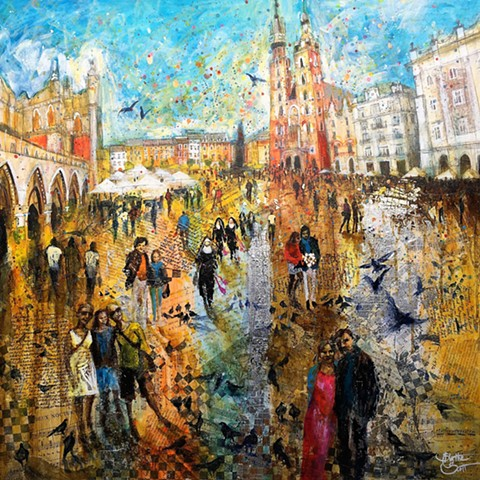 'TIMELESS KRAKOW' Sold