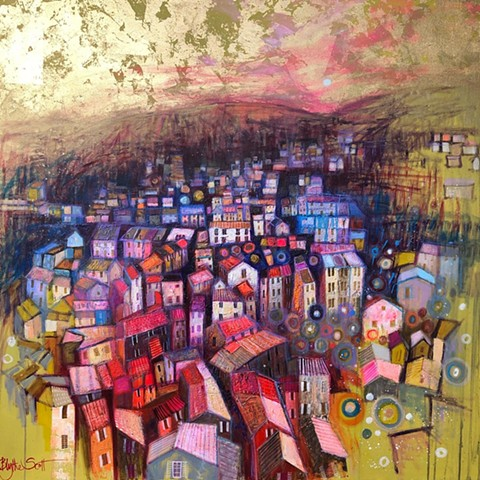 'TUMBLEDOWN TOWN' Available