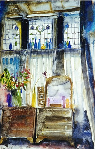 'BEDROOM WINDOW' Sold