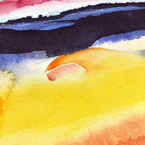 Detail - Coppertone Kingpin