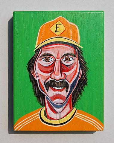 dennis eckersley painting
